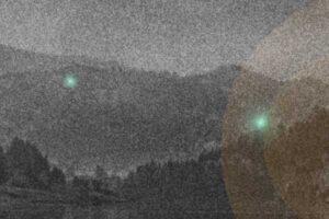 Strange Lights Over Conneaut Lake